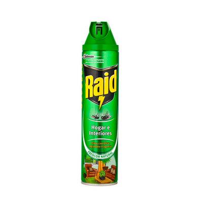 Insecticida spray Raid 600ml 003445
