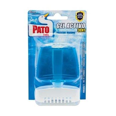 Ambientador WC Pato Gel 032505