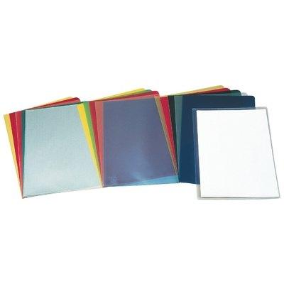 Dossier Folio uñero PVC Esselte