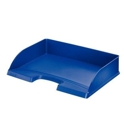 Bandeja de sobremesa apaisada Leitz Plus azul