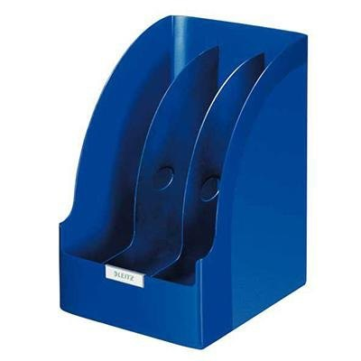 Revistero de archivo plástico Leitz Plus Jumbo 52390095