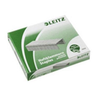 Grapas galvanizadas Leitz 55790000