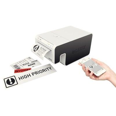 Impresora de etiquetas inteligente y sin cables Leitz Icon  70010000
