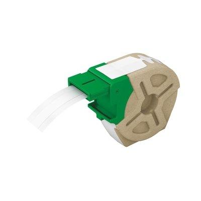 Cartucho inteligente de etiquetas de plástico adhesivas permanentes Leitz Icon 70150115