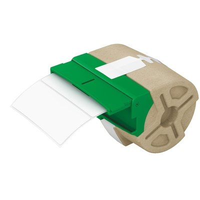 Cartucho inteligente de etiquetas troqueladas Leitz Icon papel blanco 70120101