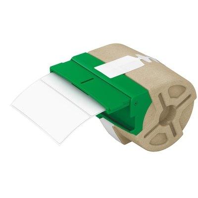 Cartucho inteligente de etiquetas troqueladas Leitz Icon papel blanco 70130101