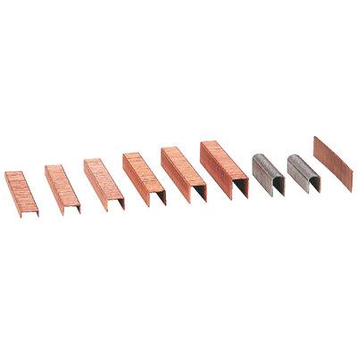 Grapas cobreadas para clavadoras Petrus 530/8 77517