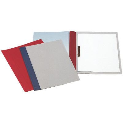 Dossier con fástener folio PVC Esselte negro