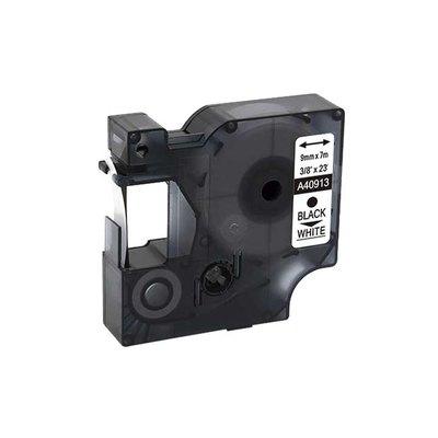 Cinta rotuladora electrónica Dymo D1 12mm S0720500