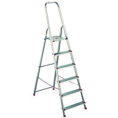 Escalera de aluminio 54011