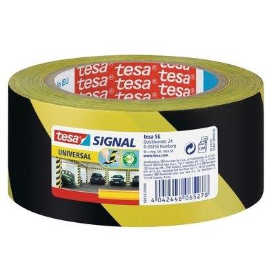 Cinta de seguridad Tesa Signal Universal 58130-00000-00