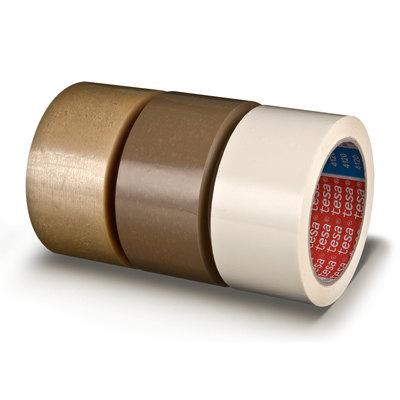 Cinta de embalaje PVC Tesa 041200006600