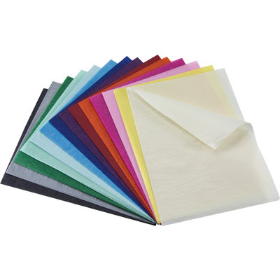 Papel seda de colores Fixo Kids 68000070