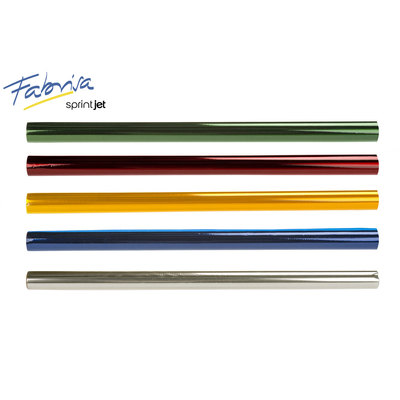 Papel celofán 0,70x10m Fabrisa 8701006