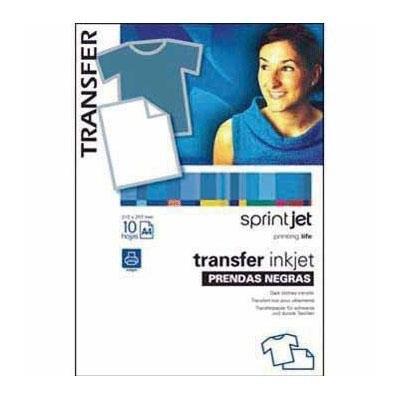Papel transfer para ropa Fabrisa Sprintjet