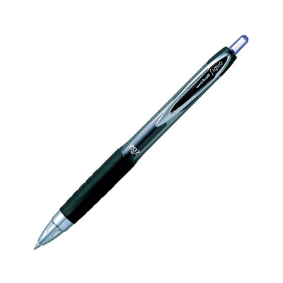 Rotulador roller punta bola tinta gel Uni-ball Signo 207 0,7mm 762641000