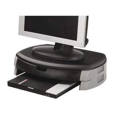 Soporte para monitor con cajón Q-connect KF20081