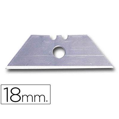 Recambio cuchillas Q-connect KF10637