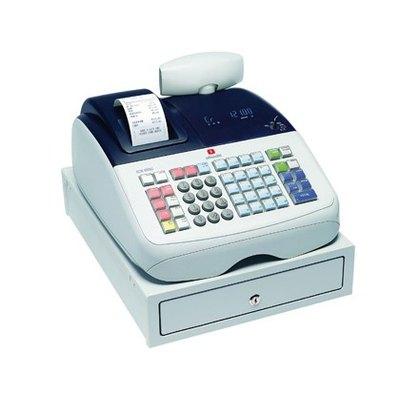 Registradora Olivetti ECR 6800 ID  B4631000
