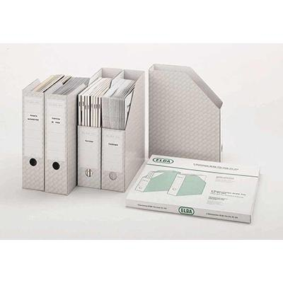 Revistero de archivo cartón Elba 100580276