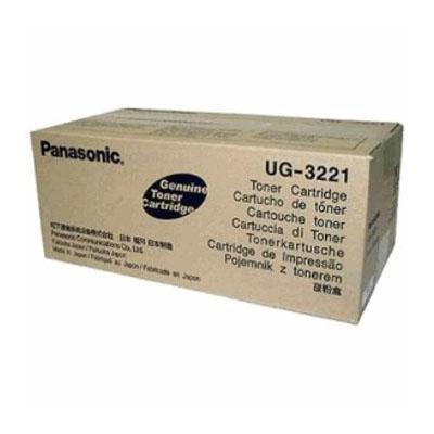 Tóner Panasonic UF-490    UG-3221-AG