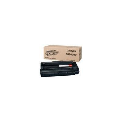 Tóner Lexmark 18S0090 negro 3.200 páginas 18S0090