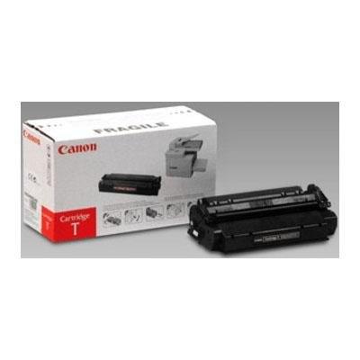 Tóner Canon T Negro 3.500 páginas