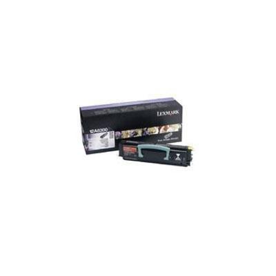 Tóner Lexmark 12A8400 negro 2.500 páginas  24016SE