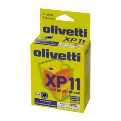 Cartucho inkjet Olivetti 300/600 Negro   B0288