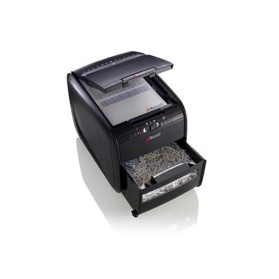 Destructora de documentos automática Rexel Auto+ 60X