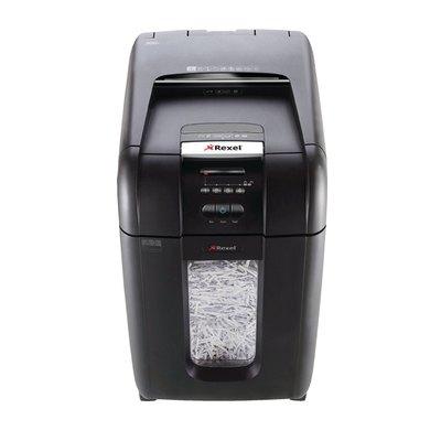 Destructora de documentos automática Rexel Auto+ 300X