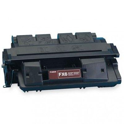 Tóner Canon FX6 Negro 5.000 páginas 1559A003