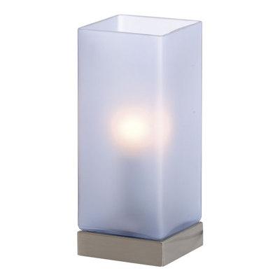 Lámpara de sobremesa touch me azul 5070-A