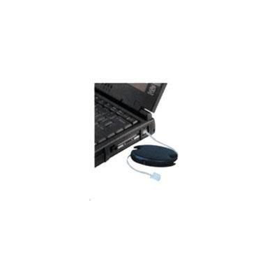 Alargador ordenador retráctil portátil  B46605