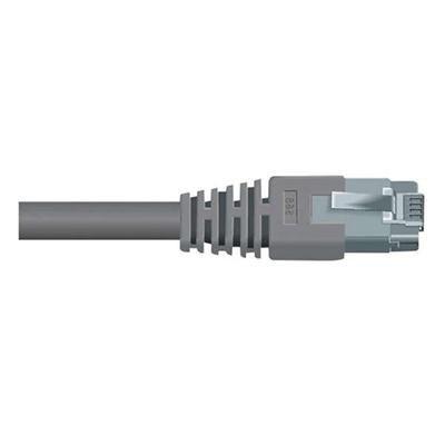 Latiguillo utp flexible PP12-2M