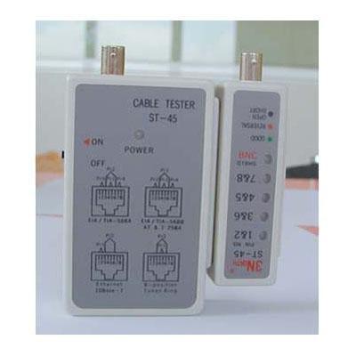 Comprobador de cable lan stey C50058