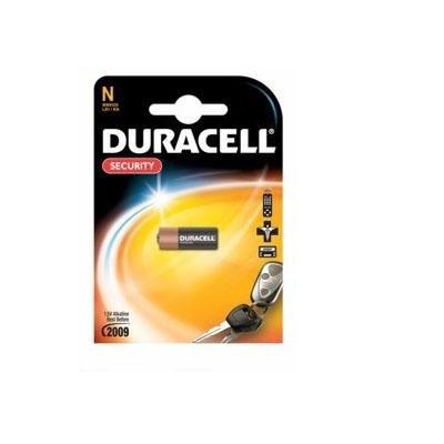 Pila alcalina N Duracell MN 9100 LR