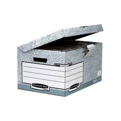 Contenedor de archivo maxi Fellowes Bankers Box System 1181501