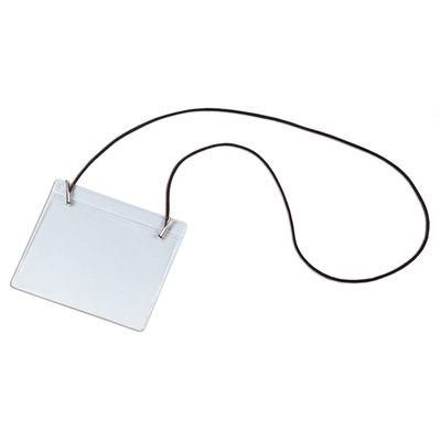 Identificador portanombres con goma Grafoplas 09073100