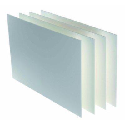 Cartón pluma blanco plancha grande Canson 205154405