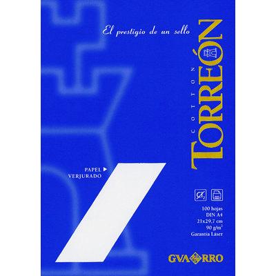 Papel verjurado Torreón A4 Canson 200407319
