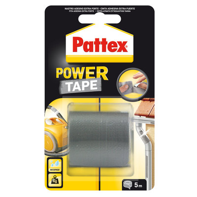 Cinta adhesiva Pattex Power Tape 1659547