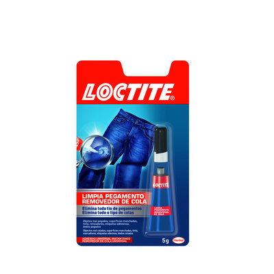 Limpiador de pegamento Loctite