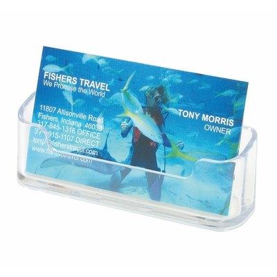 Portatarjetas de sobremesa Deflecto 70101