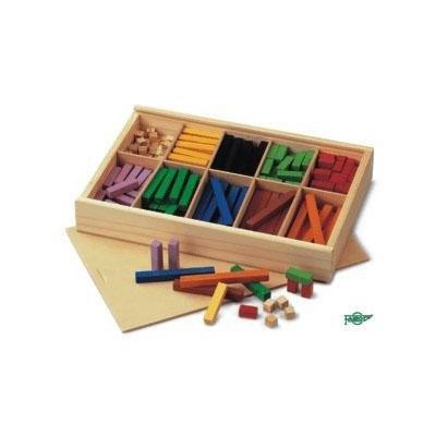 Caja de madera educativa Faibo 44-1