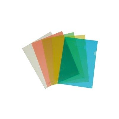 Dossier A4 uñero extra transparente 34953