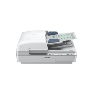 Escáner de superficie plana Epson WorkForce DS-6500 B11B205231