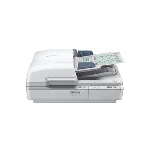 Escáner de superficie plana Epson WorkForce DS-6500 B11B205231