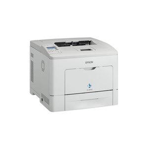 Impresora Epson Láser Monocromo A4 WorkForce AL- M400DN C11CC65011