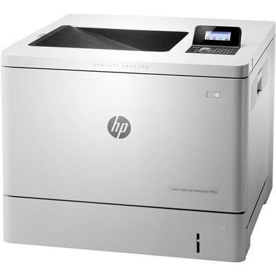 Impresora HP Color LaserJet Enterprise M552dn B5L23A